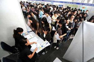 浙江高校毕业生离职率高 发展空间不够成首因