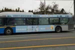 加拿大全中文广告引热议 网友:抓紧学中文