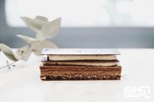 美国102岁奶奶的长寿秘诀:每天两块黑巧克力