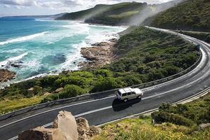 不放心海外游客的驾驶技术 澳官员提议统一测试