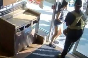 13岁华人女孩加拿大遇害 警方公布最后露面视频