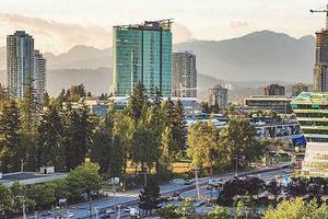 加拿大BC省地产投资潜力城市排行榜出炉