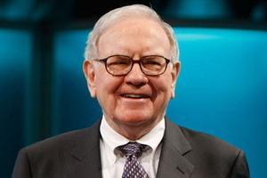 巴菲特回答商学院学生 亿万富翁是如何炼成的