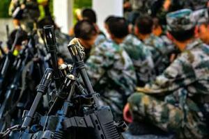 高考微问答179期:文科生可报考哪些军校?