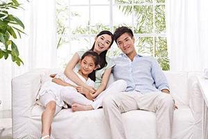 中产家庭的育儿大法 孩子成长为