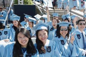 全美最难进的20所大学出炉 哈佛排第一