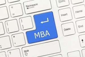 MBA话题:读中外合办MBA获得的学位认可吗