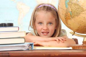 美国教育:要让孩子把学习当做一件快乐的事