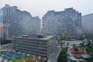 北京市最发达地区 朝阳区有多少国际学校