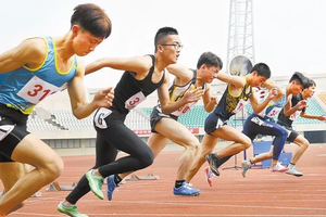 河南2018高招体育专业术科考试时间地点安排