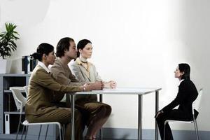 过来人申请经验:如何应对MBA面试中的压力面试