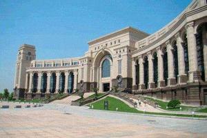 中国大学的特色榜 换个角度看大学!