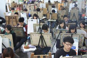 潍坊市严查食品安全为2018年艺考保驾护航