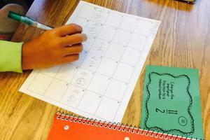 实践活动想省事 学美国懒老师玩出来的课堂