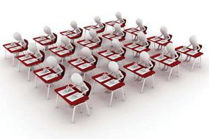MBA考试:遇到突发的意外情况 如何处理得当