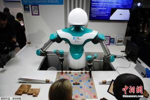被机器人抢饭碗 新西兰24%工作面临自动化风险