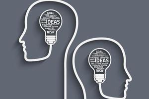 MBA考生:拥有哪两种思维 能更好掌握知识点