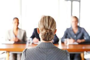 MBA提前面试中最易被淘汰的学生 你中招了吗