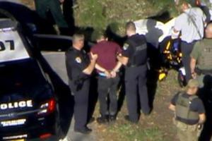 美高中枪击案嫌犯曾系该校学生 因纪律问题被开除