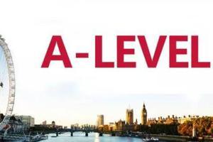 A-Level课程考试成绩不满意 竟可以重考一次