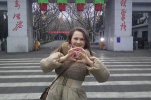 """外国留学生喜过中国春节:看春晚成""""保留节目"""""""