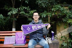 重庆男孩新年喜获世界最难考大学200万全奖OFFER