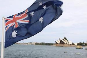 中国游客去年在澳大利亚消费超500亿元人民币
