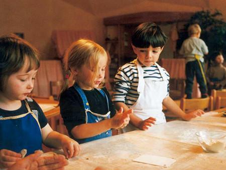 培养孩子成才 家长可以学德国的这些教育方式