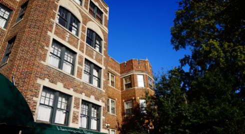 GCIA-大芝加哥国际学院外景