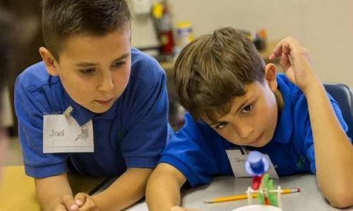 教育投资人:技术并非教育创新的救命稻草