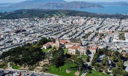 Niche发布美国最佳地理位置大学排名