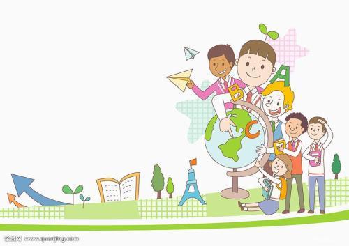 奠定孩子的能力需因地制宜分配国际教育资源