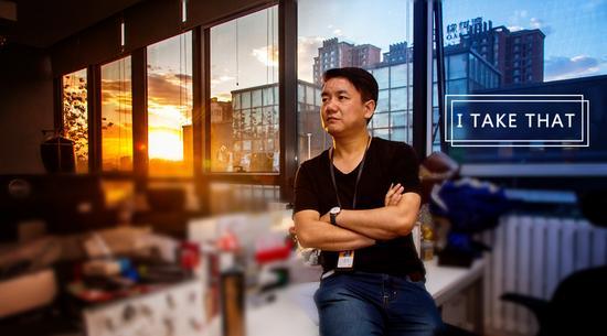 王川丨小米联合创始人