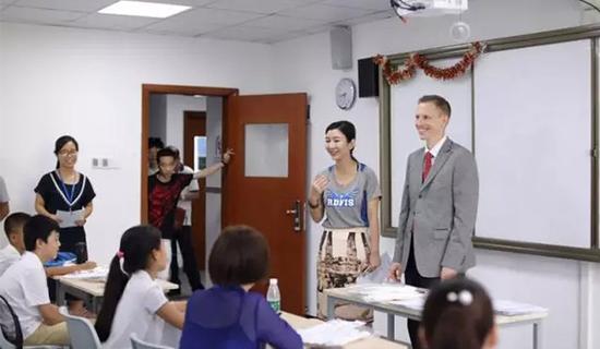 图片来自于《国际教育网ieduChina》的博客