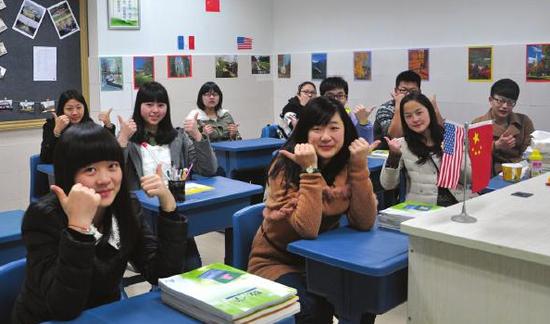 课程分享:AP课程究竟在什么时间学习最好