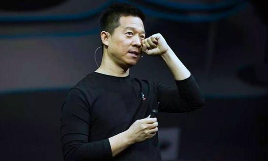 贾跃亭(图片来源于网络)
