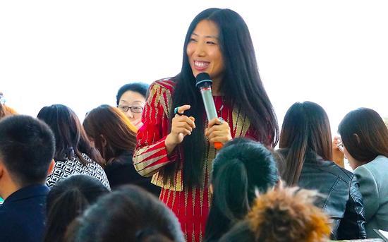 聚焦K-12英语分级阅读 2018师训巡讲开启
