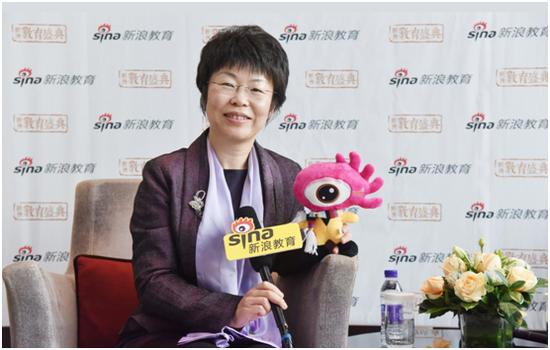 北京外国语大学国际教育学院(集团)曹文教授