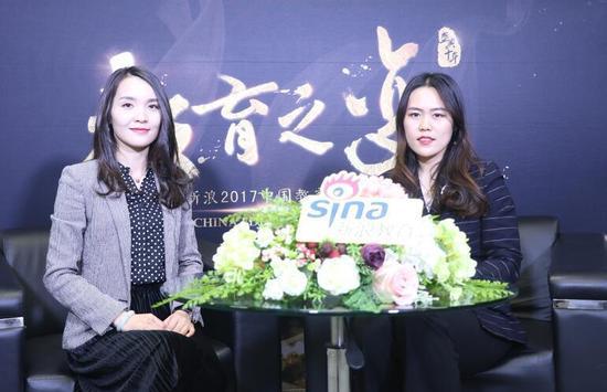 清大紫育(北京)教育科技股份有限公司品牌策划部总监陈柳岐