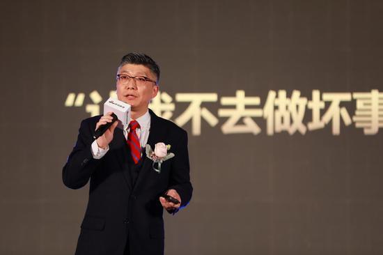 北京大学考试研究院院长秦春华
