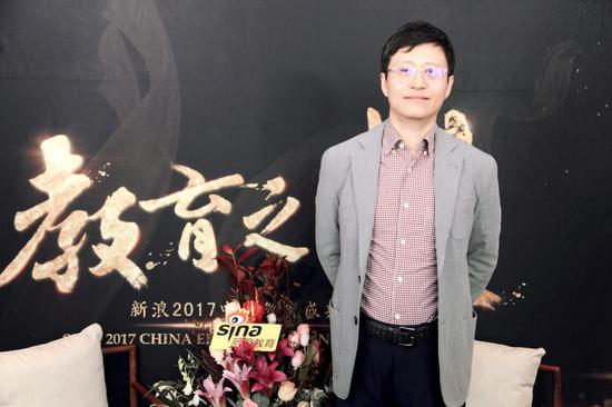 立思辰创始人、董事长池燕明