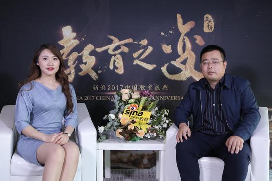 西京学院招生办公室新闻中心主任-姜峰
