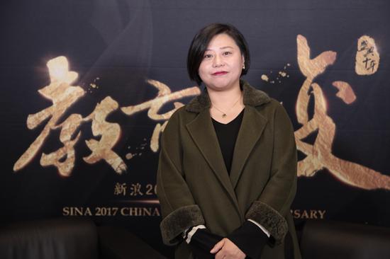 乐融儿童之家运营部副总裁姜蕾