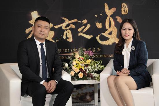 上海恒企教育培训有限公司董事长助理  聂泰军