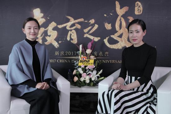 北京电影学院(北京)培训中心校长 宋孟竹