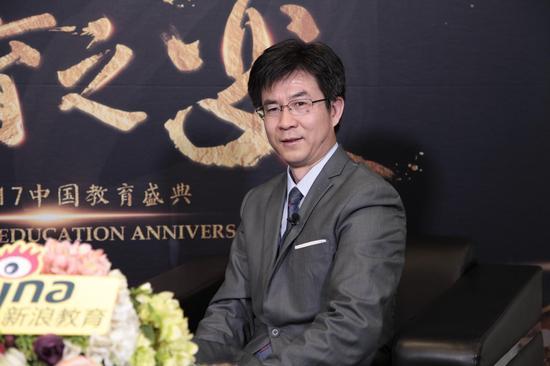 盖伦国际教育北京连锁发展总部总裁田凯源