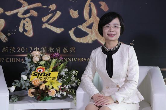 365托管管家总经理刘时香