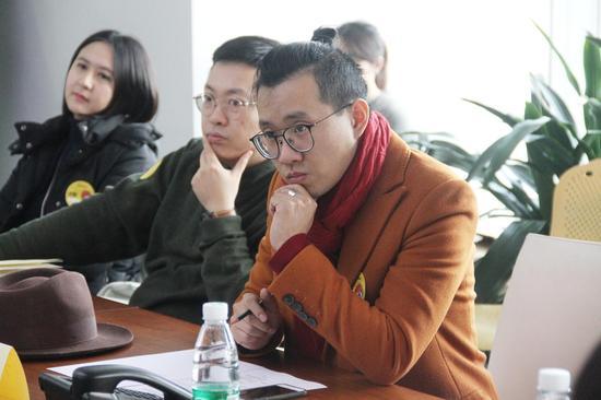 京美考于大明:艺术教育发展与社会进步息息相关