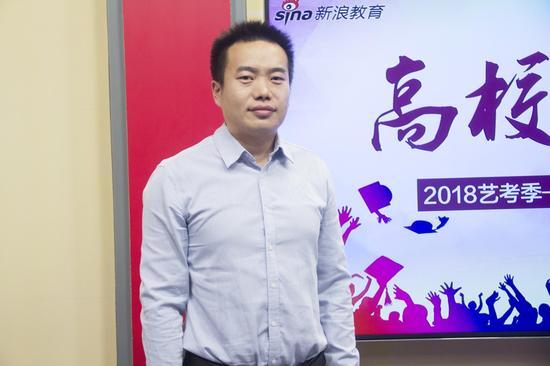 北京师范大学招生办公室 刘日升
