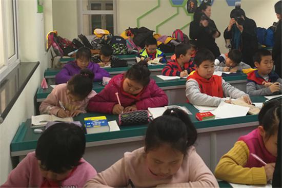 北京大兴60所小学幼儿园全面推行课后延时服务